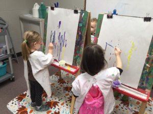Spark Preschool Registration for 2018-19
