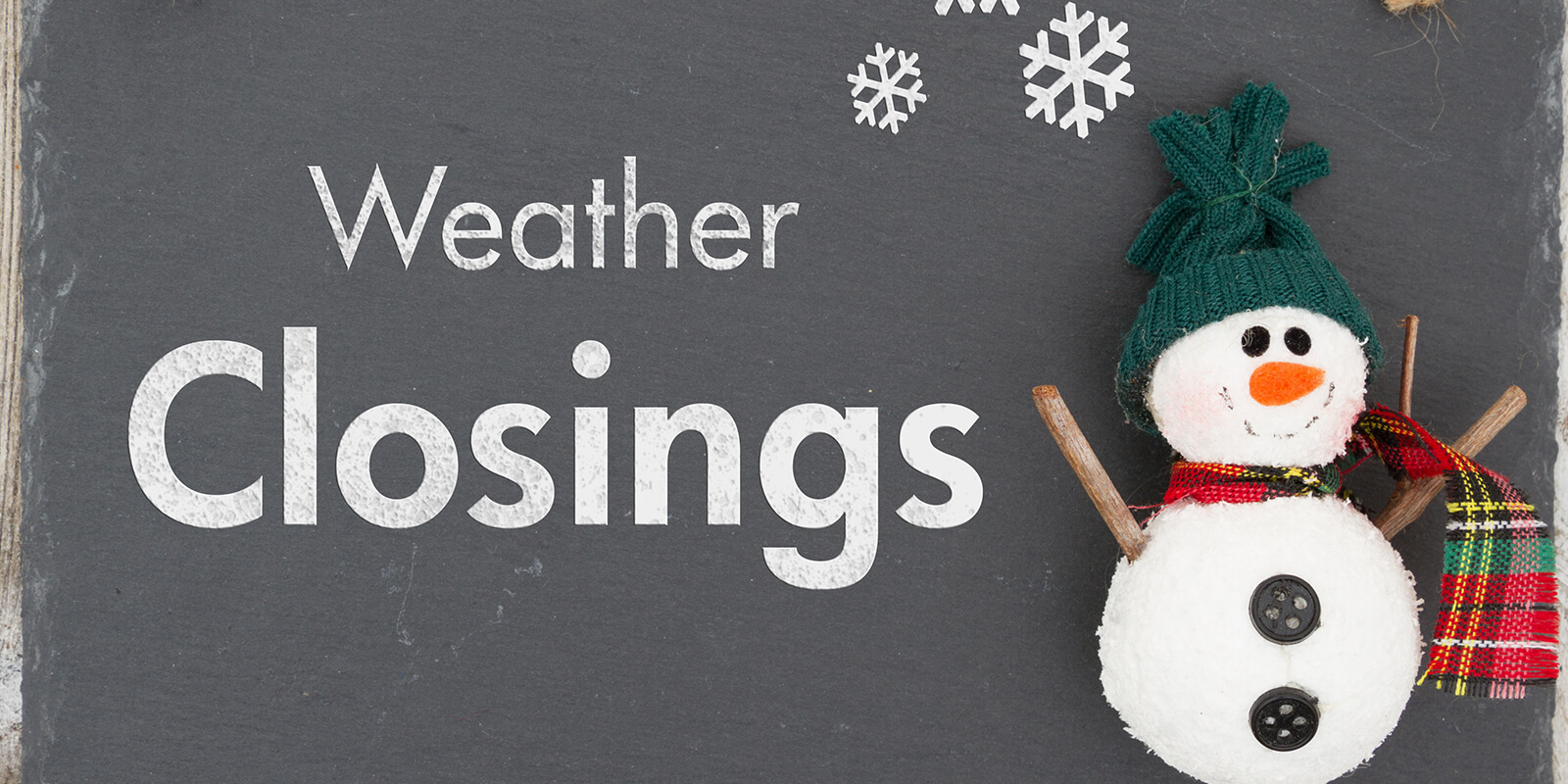 Weather Policy/School Closings