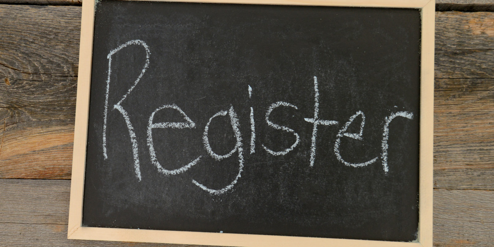 REGISTRATION IS OPEN TO ALL FAMILIES, NEW AND OLD